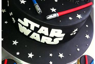 Cumpleanos Star Wars Blog De Disfrazzes