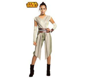 Disfraz de Rey Star Wars VII